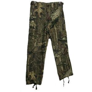 Cabelas Camo Hunting Pants - Boy's